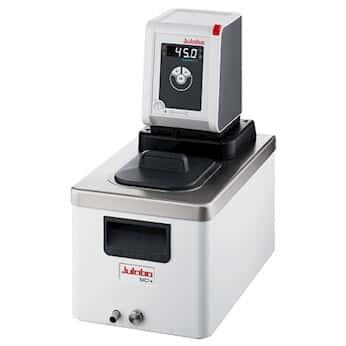 Julabo CORIO™ CD-BC4 Heating Circulator, 2 kW, 4 L SS Tank, 20-150°C; 230 V/50 Hz