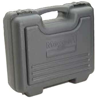 Megger Hard Carrying Case for MIT400 Series Insulation Testers
