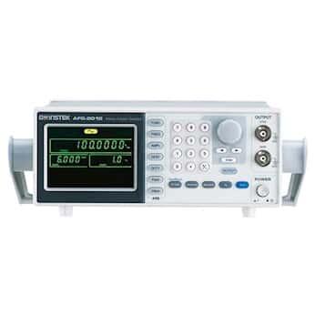 GW Instek AFG-2012 Function Generator, 1 Ch., 12 MHz