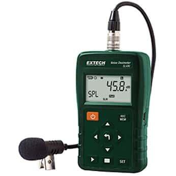 Extech SL400 Personal Noise Dosimeter