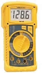 Amprobe HD110C Heavy Duty IP67 1500 VDC Multimeter