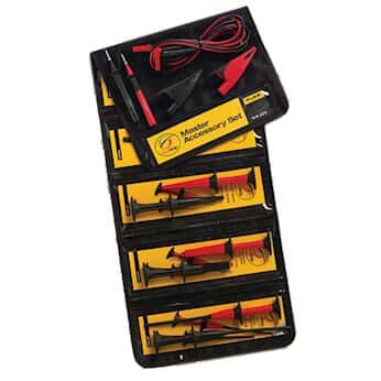 Fluke TLK-225 SureGrip Master Accessory Kit with Pouch