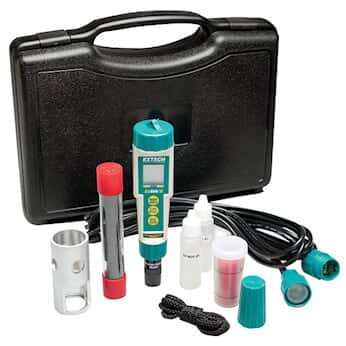 Extech DO600-K DO600 Dissolved Oxygen Pocket Tester Kit