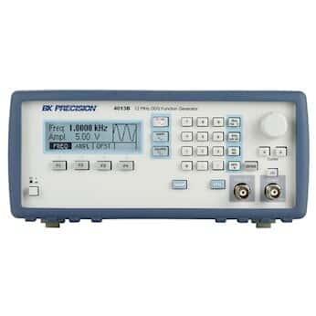 B&K Precision 4013B Function Generator, 12 MHz