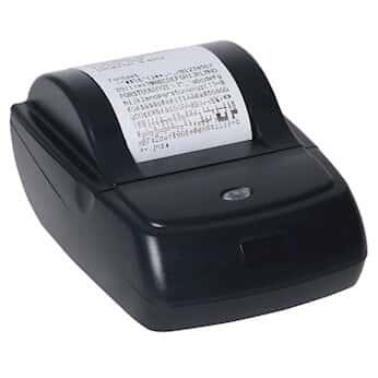 Electrothermal Serial Printer