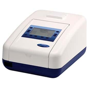 Jenway 7305 UV/Visible Spectrophotometer; 90 to 264 VAC