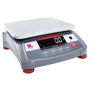 Ohaus Ranger 4000 RC41ME3 Compact Bench Scale 3000 g x 0.1 g