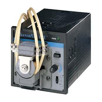 Masterflex C/L® C/L 双通道泵; 10 至 60 rpm, 115/230 VAC