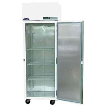 Nor-Lake NSFF241WMW/0M Freezer, Flammable Storage 24 cu ft with Casters, 115V/60Hz