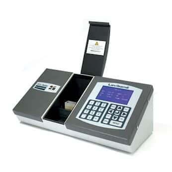 Lovibond PFXi-195/5 Pharmaceutical Short Pathlength Color Meter