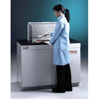 Labconco 3955200 Single-Filter Organic Solvent Fume Adsorber, 115V