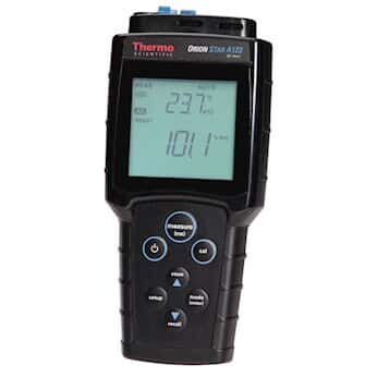 Thermo Scientific STAR A123 Star A123 Dissolved Oxygen Portable Meter