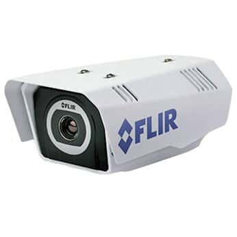 Flir FC-645R Fixed Network Thermal Camera, 640 x 480 Array