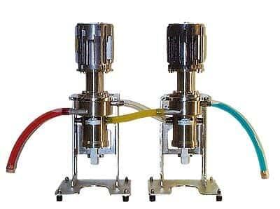 CINC 02W0.950B-2 Centrifugal Multi-Purpose Separator/Extractor Weir; 0.950