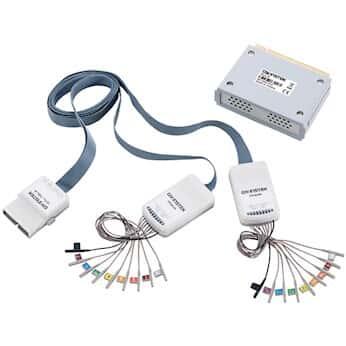 GW Instek DS2-16LA Logic Analyzer Module and Probe, 16 Channel