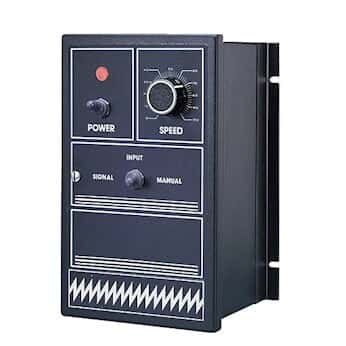Advanced Variable-Speed DC Motor Drive, for 1/4 to 2 hp motors