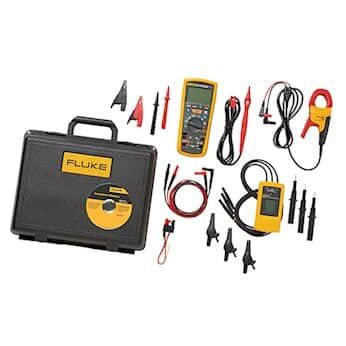 Fluke 1587/MDT FC Wireless Advanced Motor And Drive Troubleshooting Kit