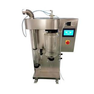 水溶液小型喷雾干燥机HF-6000Y
