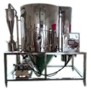 全能型喷雾干燥机 HF-10L