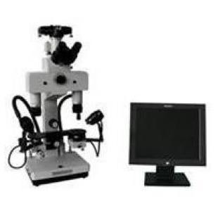 文痕检比较显微镜/6C比较显微镜