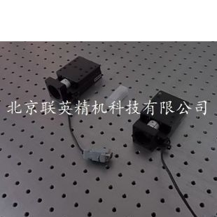 北京联英精机精密型电动平移台交叉滚柱ZP110-30H