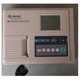 三道心电图机器自动分析ECG-32AII