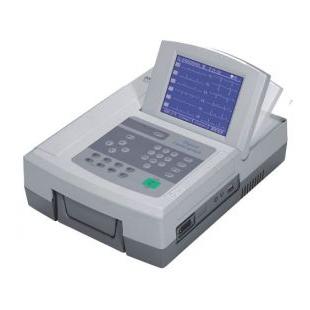 十二导心电图机自动分析仪ECG-1220