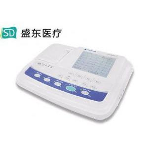 光电小型心电图机ECG-2110