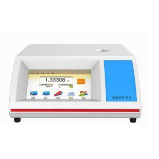 实验室常用仪器聚创环保全自动折光仪JCZ-200
