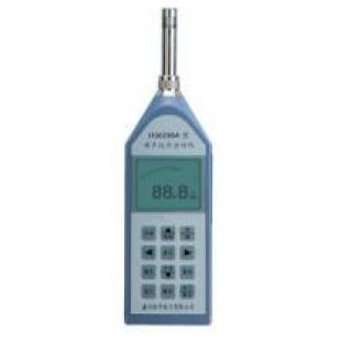 恒升HS6298A噪聲統計分析儀
