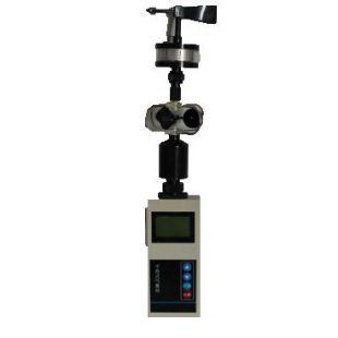 聚创环保手持式气象站风速仪FB-10