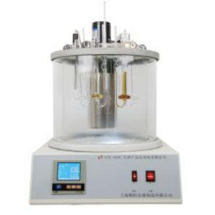 聚创环保石油产品运动粘度测定器?SYD-265C