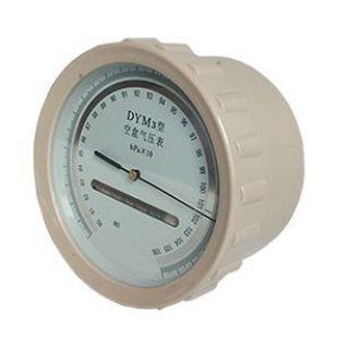 教您如何测量大气压力值聚创环保DYM3型空盒气压表