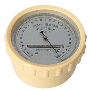 教您如何测量大气压力值聚创环保DYM3-1高原型ub8优游登录娱乐官网盒气压表