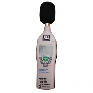 防爆噪声检测仪