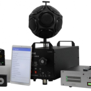 AHAI 1002 无线建筑声学测量系统
