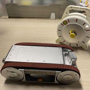 聚创环保定量采样机器人JC-ROBOT-B