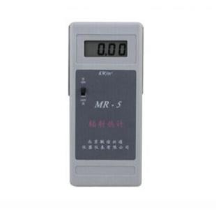 聚创辐射热计MR-5