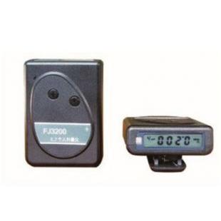 聚创FJ3200型个人剂量仪