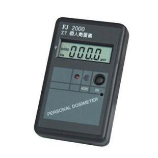 聚创FJ2000型个人剂量仪