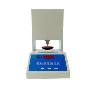 聚创颗粒强度测定仪JC-KQ-2