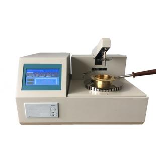 聚创开口闪点全自动测定仪JC-KK3000
