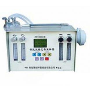 智能双路尘毒采样器JCC-3000S