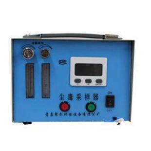 智能尘毒采样器JCC-3000A型