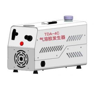 聚创环保气溶胶发生器TDA-4C