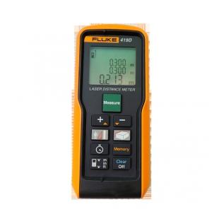 专业级激光测距仪美国福禄克Fluke 419D