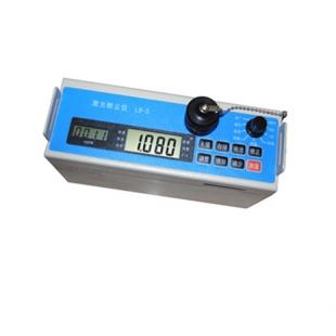聚創微電腦粉塵檢測儀LD-3