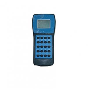 聚创烟道/管道粉尘浓度测试仪JCF-2000型