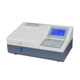普朗PUS-2018N半自动生化分析仪