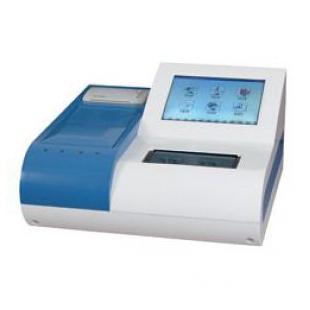 普朗PUN-2048A半自动凝血分析仪